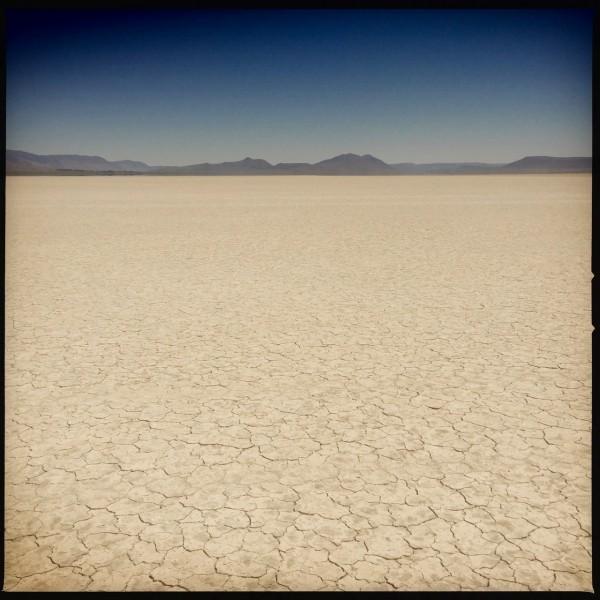 the alvord desert